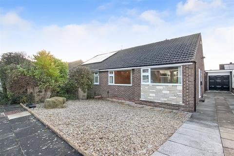 2 bedroom semi-detached bungalow for sale - Murray Walk, Darlington