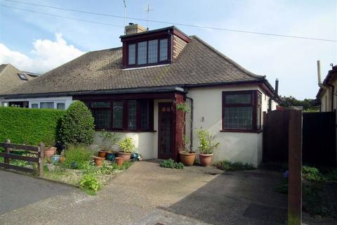 2 bedroom semi-detached bungalow for sale - Sherwood Road, Seaford, East Sussex