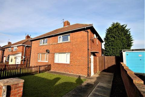 2 bedroom semi-detached house for sale - Lyne Road, Spennymoor