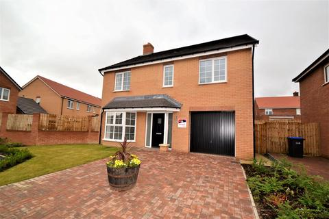 4 bedroom detached house for sale - Nable Hill Close, Chilton