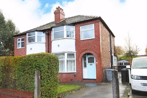 3 bedroom semi-detached house for sale - Olive Road, Timperley, Cheshire