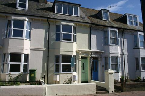 2 bedroom flat to rent - Flat 2, 56 High Street, Seaford, East Sussex