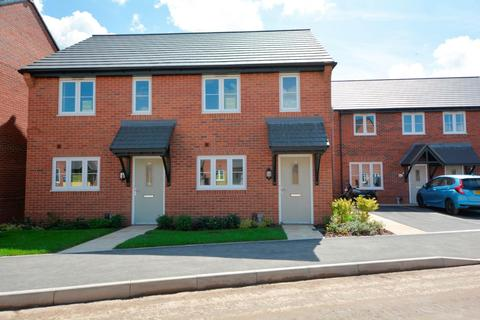 2 bedroom semi-detached house for sale - Buttercup Meadow, Standish, Wigan, WN6 0ZU