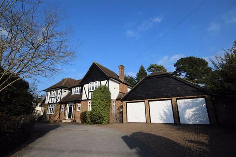 4 bedroom detached house for sale - Aldridge Road, Ferndown, Dorset