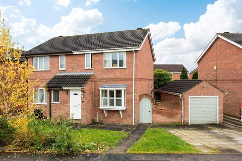 3 bedroom house for sale - Turnberry Drive, Off Beckfield Lane, York