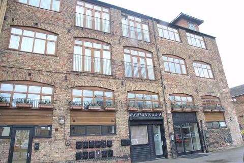 2 bedroom flat to rent - The Old Factory, Flat, Wetsgate, YO25