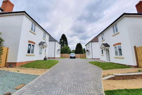 3 bedroom detached house for sale - 11a Montfort Gate, Caversham, Reading