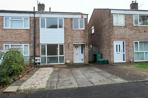 3 bedroom semi-detached house for sale - Gradon Close, Barry