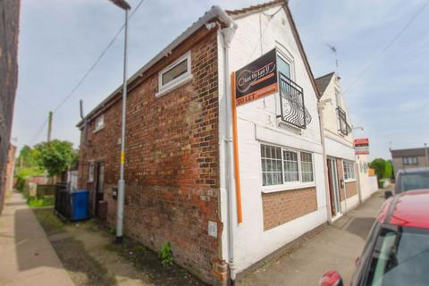 2 bedroom semi-detached house to rent - Browns Road, Boston