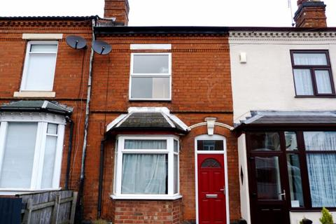 2 bedroom house to rent - Elm Tree Road, Stirchley, B30 2BN