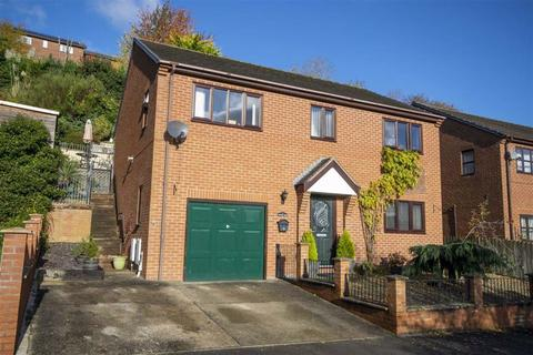 3 bedroom detached house for sale - Hillside Avenue, Newtown, SY16