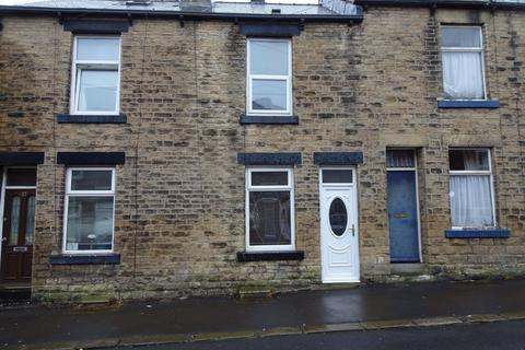 2 bedroom terraced house to rent - Netherfield Road, Crookes, Sheffield, S10 1RA