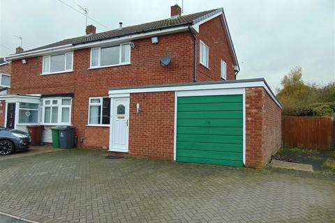 3 bedroom semi-detached house for sale - St. Johns Road, Pelsall, Walsall