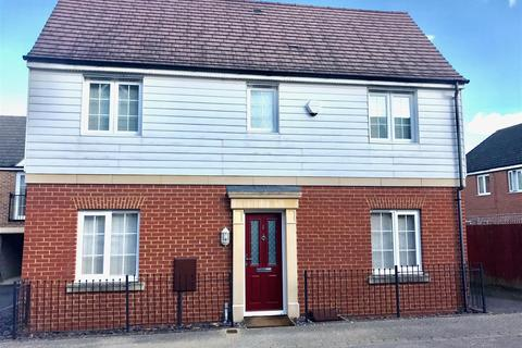 4 bedroom detached house for sale - Spartan Road, ASHFORD