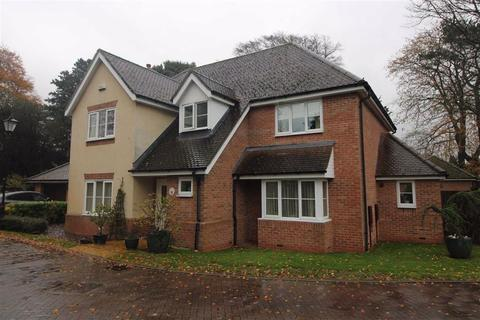 5 bedroom detached house for sale - The Copse, Bushby