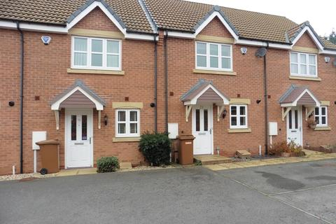 2 bedroom townhouse to rent - Holland Road, Melton Mowbray