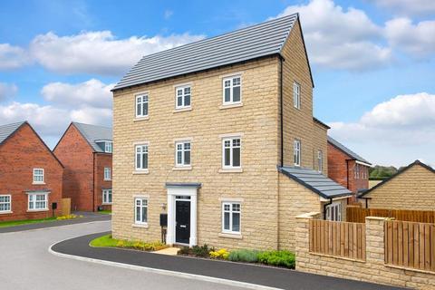 4 bedroom end of terrace house for sale - Heathfield Lane, Birkenshaw, BRADFORD