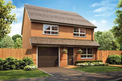 4 bedroom detached house for sale - Parkstone Drive, off Pewterspear Green Road, Stretton, WARRINGTON