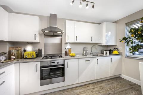 3 bedroom end of terrace house for sale - Pelham Rise, Peacehaven, PEACEHAVEN