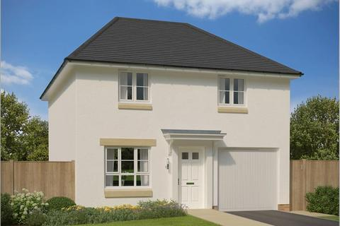 4 bedroom detached house for sale - Plot 341, Glenbuchat at Osprey Heights, Oldmeldrum Road, Inverurie, INVERURIE AB51