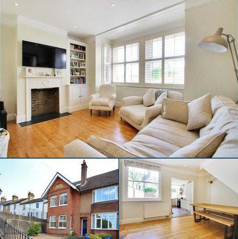 4 bedroom terraced house for sale - Argyle Road, Sevenoaks, Kent, TN13