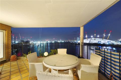 2 bedroom flat for sale - Wotton Court, 6 Jamestown Way, London, E14