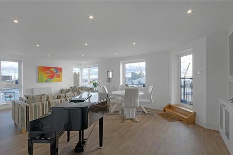 2 bedroom flat for sale - Wotton Court, 6 Jamestown Way, London, E14