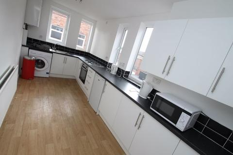 5 bedroom property to rent - Braunstone Gate, Leicester, LE3 5LH