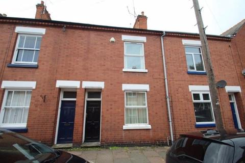 4 bedroom property to rent - Cradock Road, Clarendon Park, Leicester, LE2 1TD