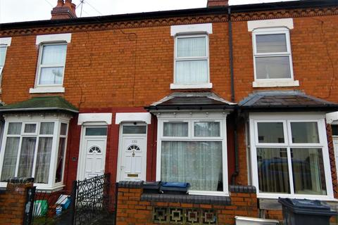 3 bedroom terraced house to rent - Tenby Road, Moseley, Birmingham