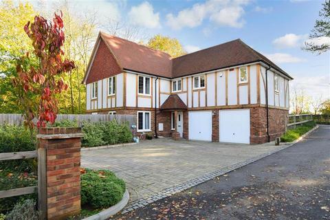 5 bedroom detached house for sale - Crismill Lane, Bearsted, Maidstone, Kent