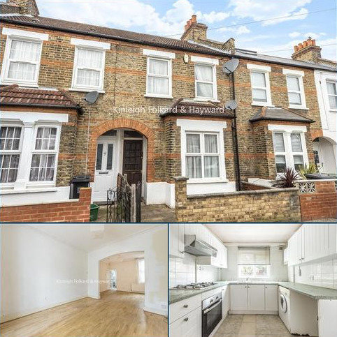 2 bedroom terraced house for sale - Tugela Street, Catford