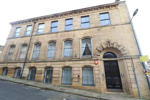 2 bedroom apartment to rent - DELAUNEY HOUSE, 8 BURNETT STREET, BRADFORD, BD1 5BJ