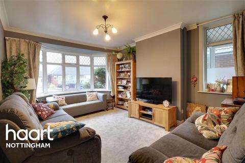 4 bedroom detached house to rent - Palmer Avenue, Hucknall, Nottingham NG15