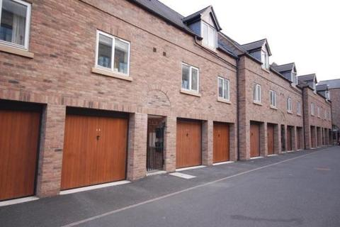 2 bedroom flat to rent - TANNERY MEWS, LAWRENCE STREET, YORK