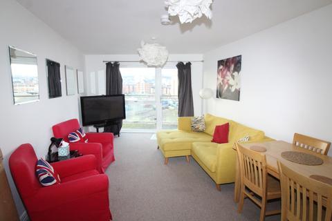 1 bedroom apartment to rent - 16MarinaVillas
