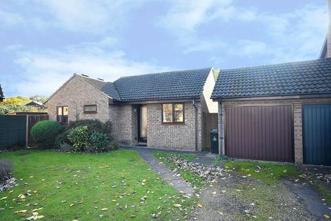 3 bedroom detached bungalow for sale - Viborg Gardens, Maldon, Essex, CM9