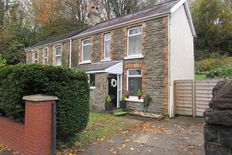 3 bedroom semi-detached house for sale - Clydach Road, Ynystawe, Swansea, City And County of Swansea.