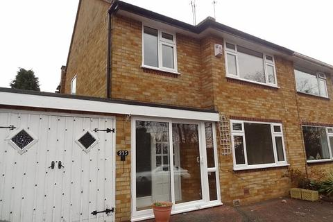3 bedroom house to rent - Leamington Road, Stivichall, Coventry