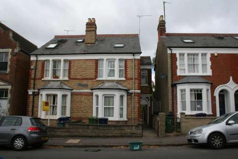 4 bedroom semi-detached house to rent - Divinity Road, East Oxford