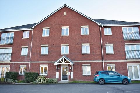 1 bedroom apartment for sale - Wild Field, Broadlands, Bridgend. CF31 5FF