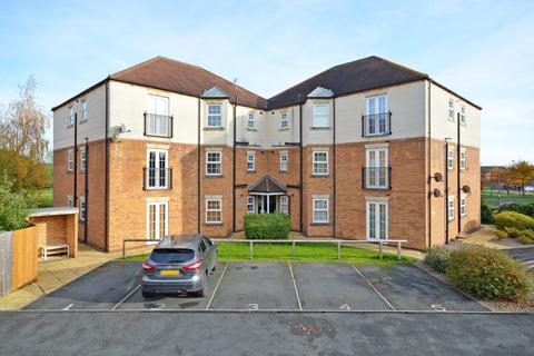 1 bedroom apartment for sale - Page House, Didsbury Close