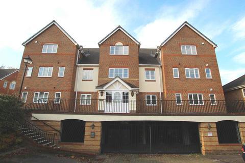 3 bedroom apartment for sale - Tamesis Place, Caversham, Reading