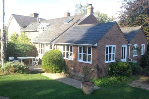 2 bedroom semi-detached house to rent - Rockbourne, Hampshire