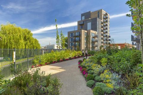 2 bedroom apartment to rent - Altitude Development, Hampden Road, Hornsey, N8
