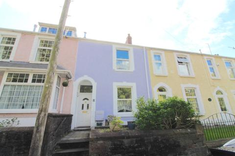 2 bedroom terraced house to rent - Parkplace