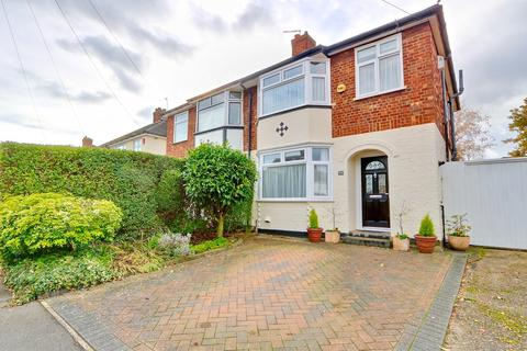 3 bedroom semi-detached house for sale - Sedgwick Avenue, Hillingdon, UB10