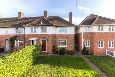 3 bedroom end of terrace house for sale - Lybury Lane, Redbourn, St. Albans, Hertfordshire