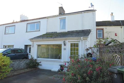 2 bedroom semi-detached house for sale - Listers Cottages, Little Broughton, Cockermouth, CA13 0XY