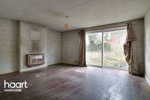 3 bedroom semi-detached house for sale - Court Oak Road, Harborne, Birmingham